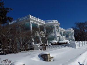 Mackinac Island beauty